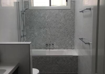 Bathroom (Gladesville)