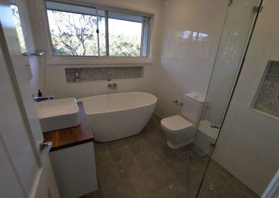 Bathroom (Thornleigh)